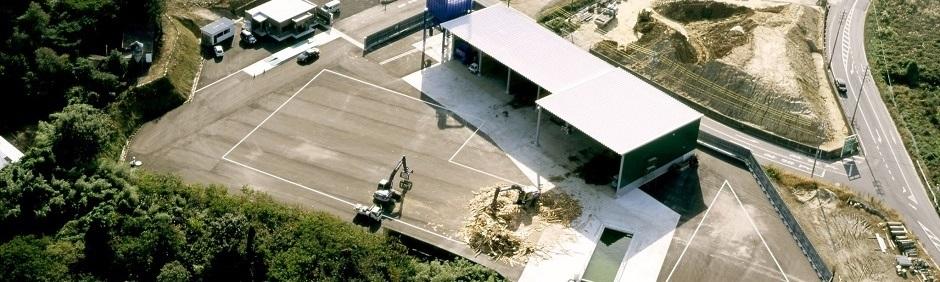 三重県産業廃棄物運搬・処分場のグリーンワークスでは、建設・解体・古物商もご対応。